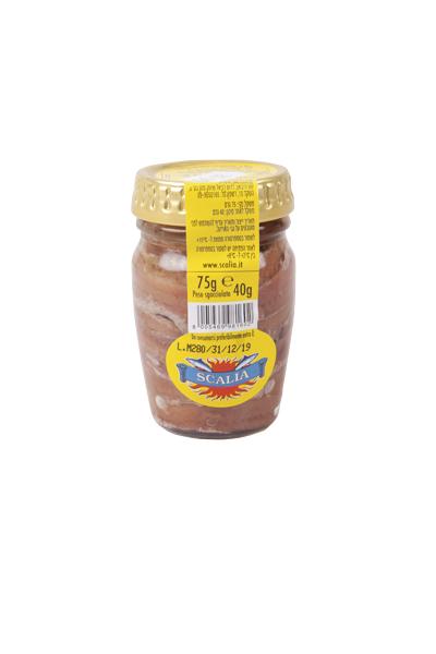 פילה אנשובי צנצנת