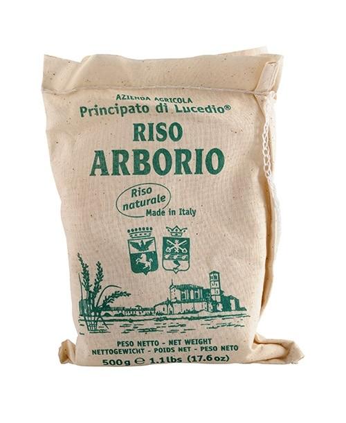 אורז ארבוריו פרינסיפיטו