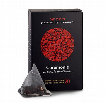 תה פירות יער סרמוני