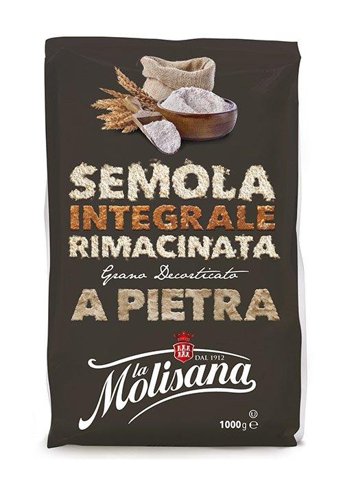 קמח דורום מלא איטלקי