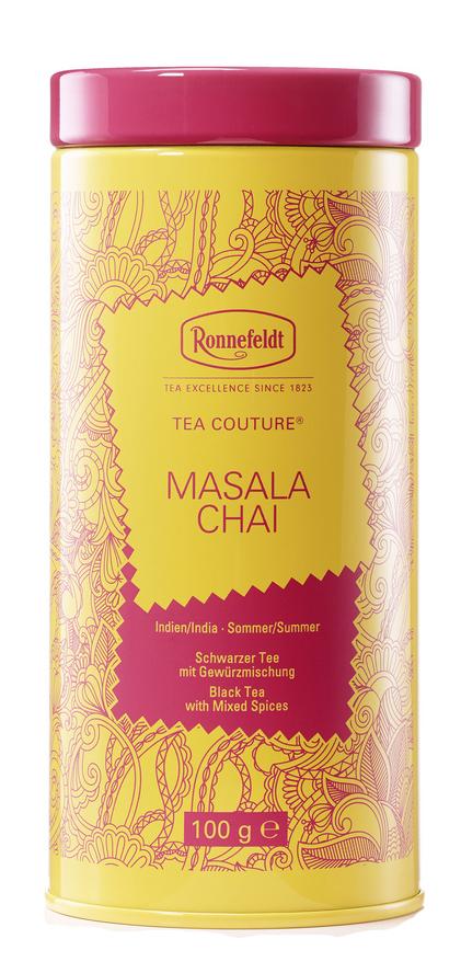 תה רונפלד צ'אי מסאלה