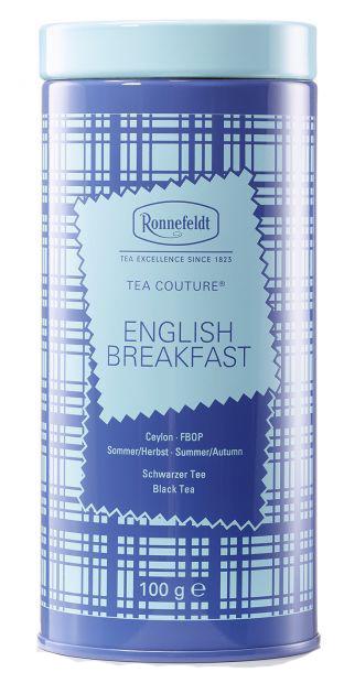 תה רונפלד אינגליש ברקפסט