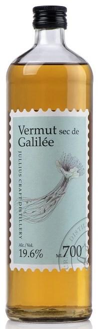 יוליוס - ורמוט סק דה גליליי