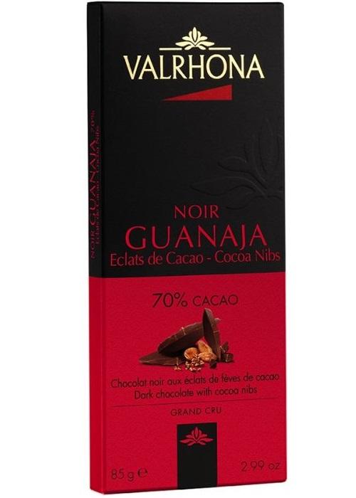 שוקולד ולרונה 70% קקאו