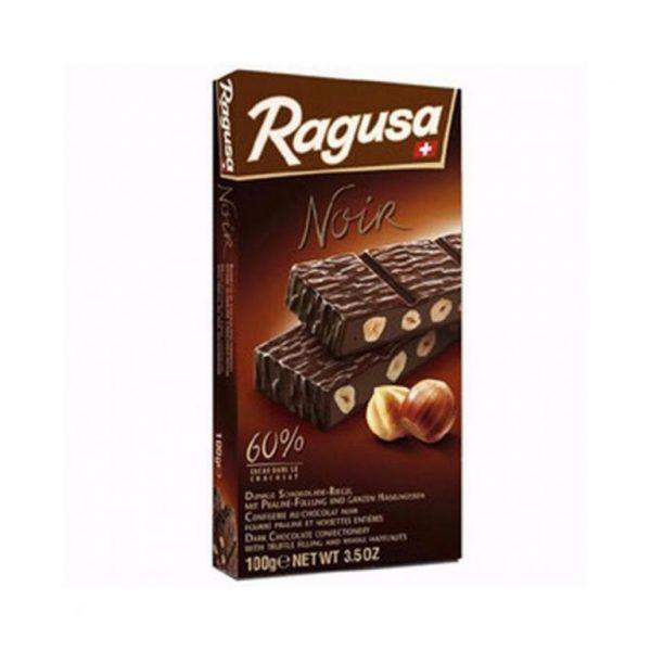שוקולד רגוזה נויר שוקולד מריר טראפל ולוז