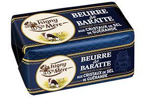 חמאה צרפתית יסני