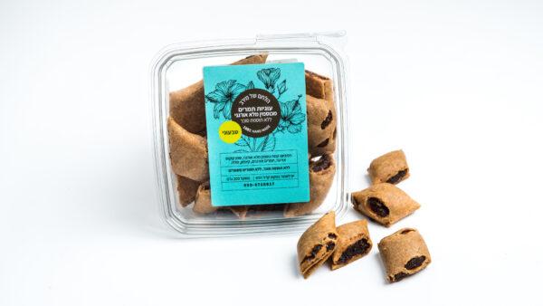 העוגיות של מירב - כוסמין תמרים