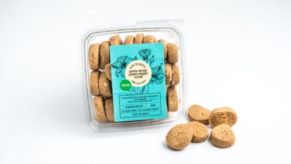 העוגיות של מירב - כוסמין טחינה