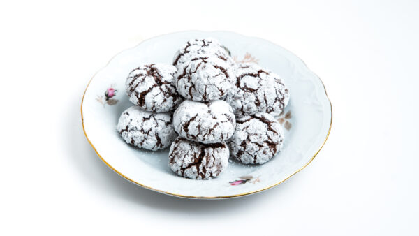 עוגיות שלגיה