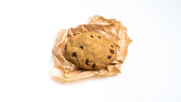 עוגיית שוקוצ'יפס ענקית